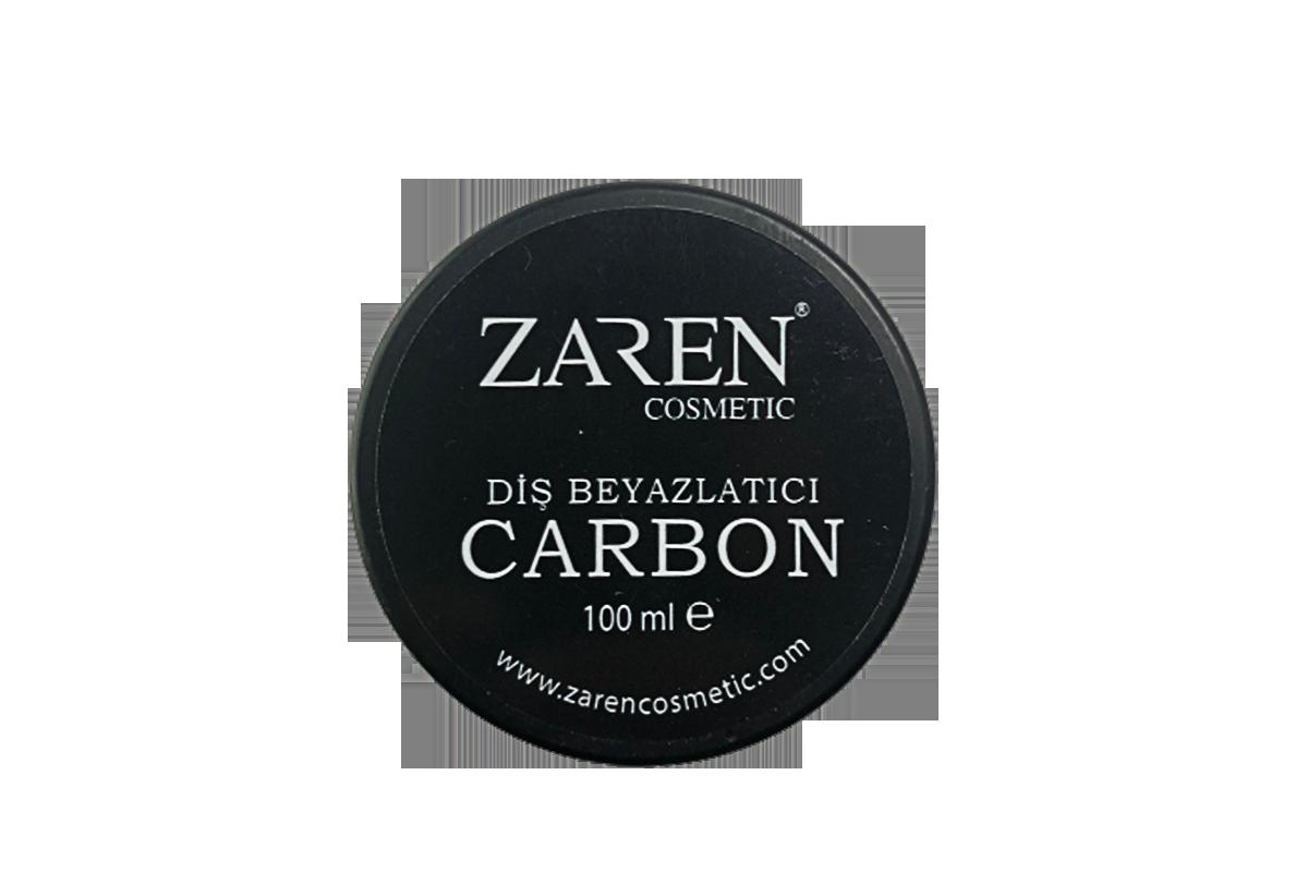 Zaren Carbon Diş Beyazlatıcı
